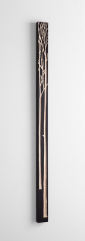 Cyan Designs - Winter Romance Wall Decor - 05980