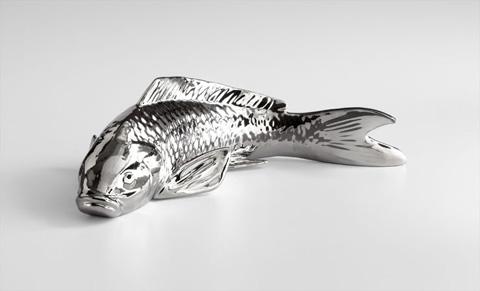 Cyan Designs - Medium Swimmingly Sweet Sculpture - 05988