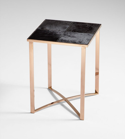 Cyan Designs - Modern Reality Table - 06005