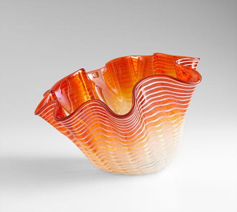 Cyan Designs - Large Teacup Party Bowl - 06106