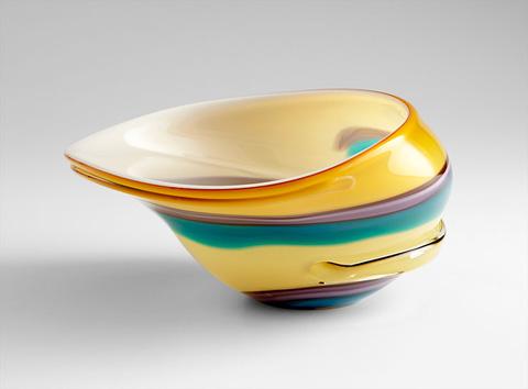 Cyan Designs - Large Cali Bowl - 06114