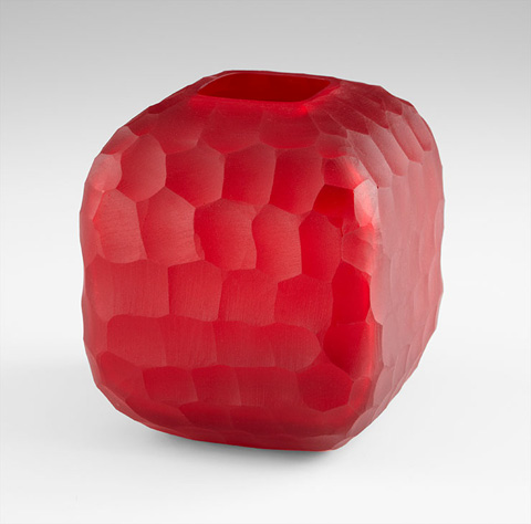 Cyan Designs - Small Rowan Vase - 06136