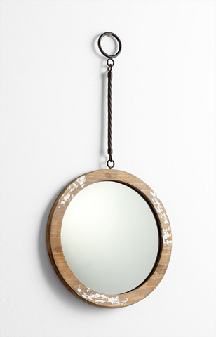 Cyan Designs - Through The Looking Glass Mirror - 06158