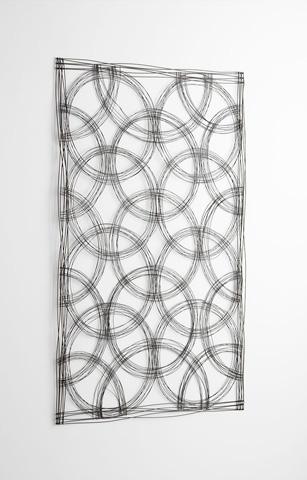 Cyan Designs - Large Kaleidoscope Wall Decor - 06204