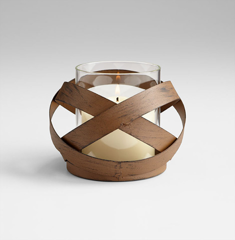 Cyan Designs - Small Infinity Candleholder - 06211