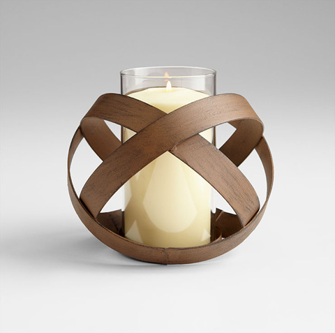 Cyan Designs - Medium Infinity Candleholder - 06212