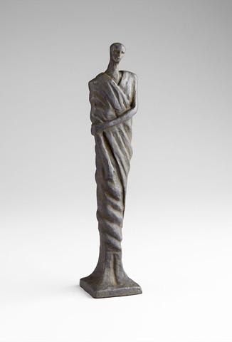 Cyan Designs - Mykos Male Sculpture - 06237