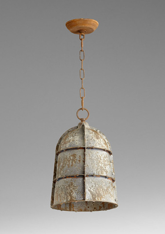 Cyan Designs - Large Rusto One Light Pendant - 06261