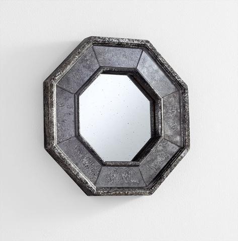 Cyan Designs - Sparta Mirror - 06262