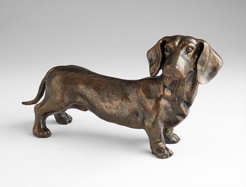 Cyan Designs - Fido Sculpture - 06282