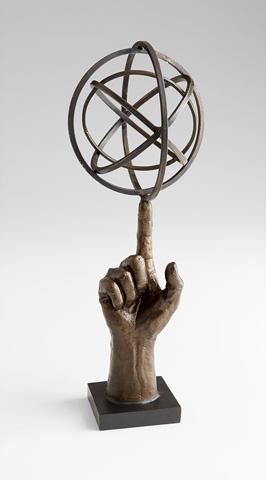 Cyan Designs - I Got This Sculpture - 06291