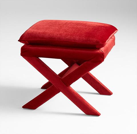 Cyan Designs - Otto Stool - 06330