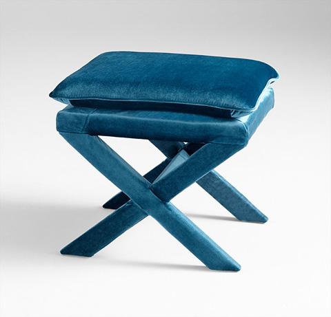 Cyan Designs - Otto Stool - 06331