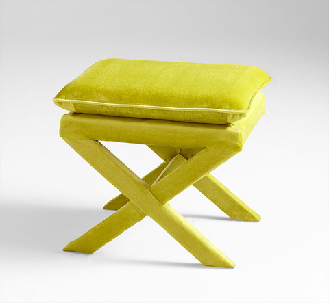 Cyan Designs - Otto Stool - 06332