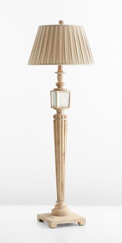 Cyan Designs - Colonial Dreams Floor Lamp - 06342