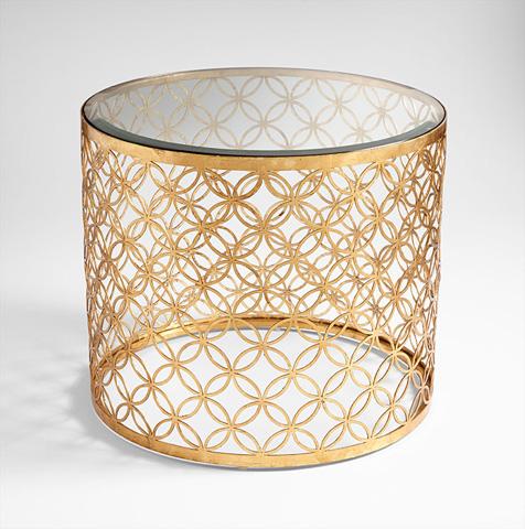 Cyan Designs - Dante Table - 06347