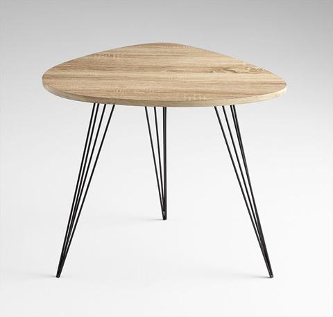 Cyan Designs - Lunar Landing Side Table - 06354