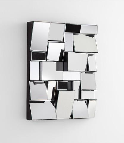 Cyan Designs - Kings Piece Mirror - 06361