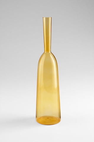 Cyan Designs - Large Tall Drink Of Water Vase - 06457