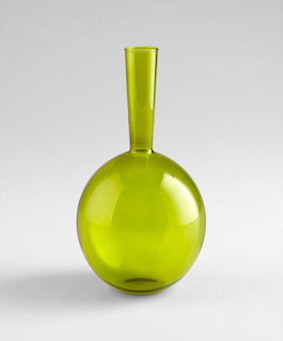 Cyan Designs - Lime Vase - 06458