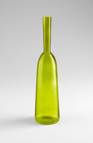 Cyan Designs - Large Tall Drink Of Water Vase - 06460