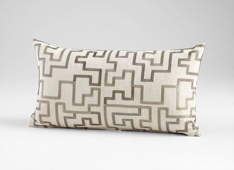 Cyan Designs - Tetris Pillow - 06531