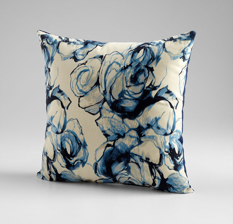 Cyan Designs - Monet Pillow - 06540