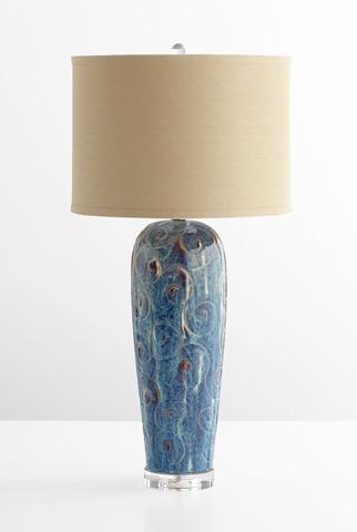 Cyan Designs - Translation Table Lamp - 06546
