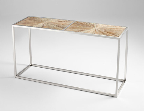 Cyan Designs - Aspen Console Table - 06552