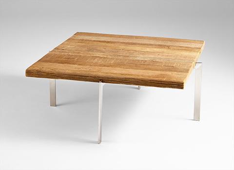 Cyan Designs - Durango Coffee Table - 06556