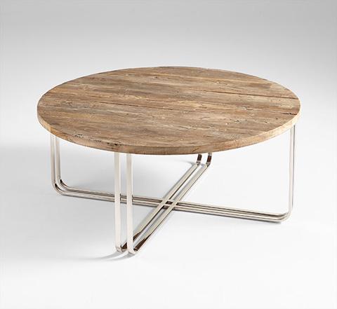 Cyan Designs - Montrose Coffee Table - 06561
