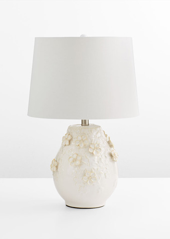 Cyan Designs - Eire Table Lamp - 06562