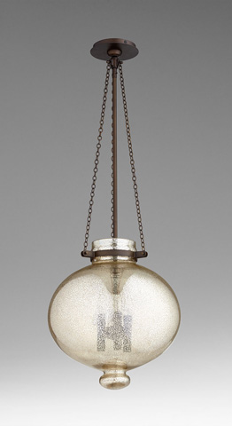 Cyan Designs - Cydney Three Light Pendant - 06570