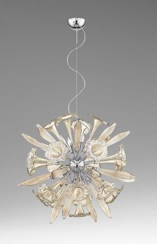 Cyan Designs - Small Remy Pendant - 06597