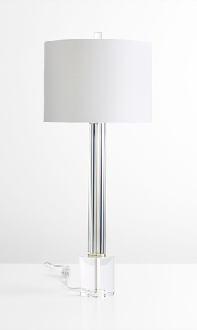 Cyan Designs - Quantom Table Lamp - 06603