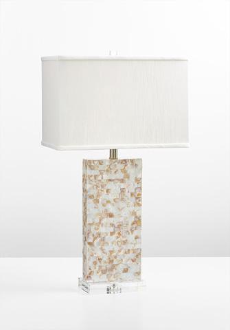 Cyan Designs - Palm Sands Table Lamp - 06608