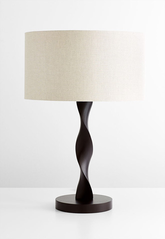 Cyan Designs - Silhouette Table Lamp - 06613