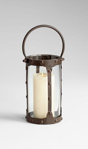 Cyan Designs - Sm. Borin Candleholder - 06632