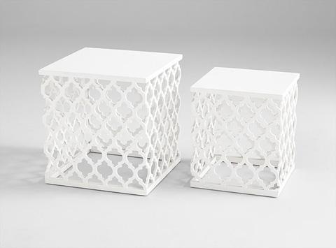 Cyan Designs - Cosmopolitan Table - 06660