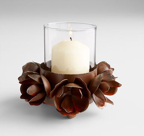 Cyan Designs - Vitalia Candleholder - 06664