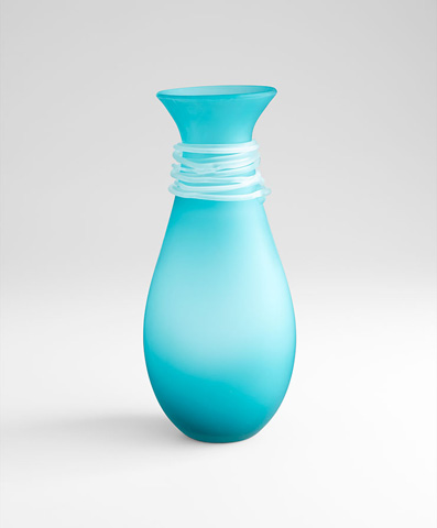 Cyan Designs - Medium Alpine Vase - 06680