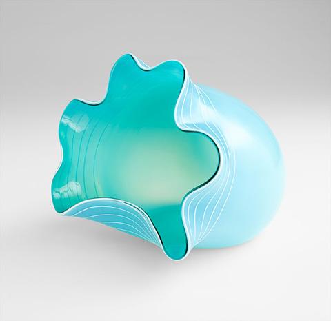 Cyan Designs - Large Bloom Vase - 06721