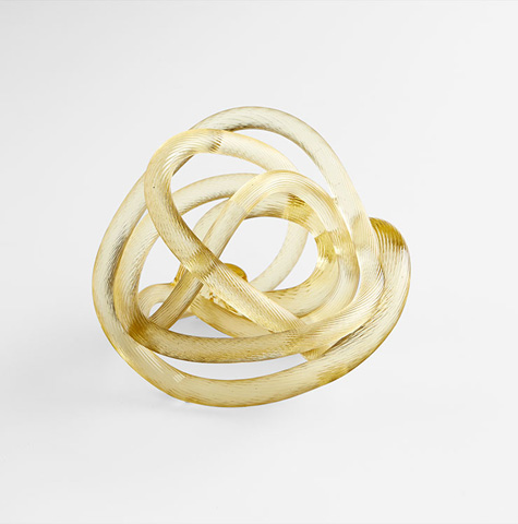 Cyan Designs - Large Fuse Sculpture - 06729