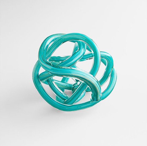 Image of Large Tangle Sculpture