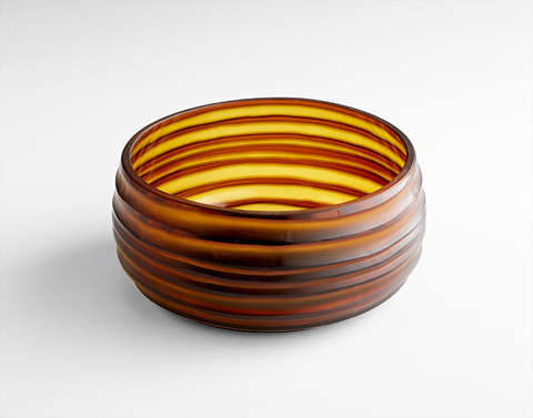 Cyan Designs - Large Tootsie Bowl - 06740