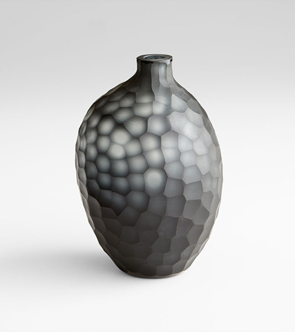 Cyan Designs - Small Neo-Noir Vase - 06767