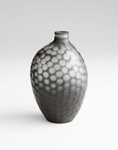 Cyan Designs - Medium Neo-Noir Vase - 06768