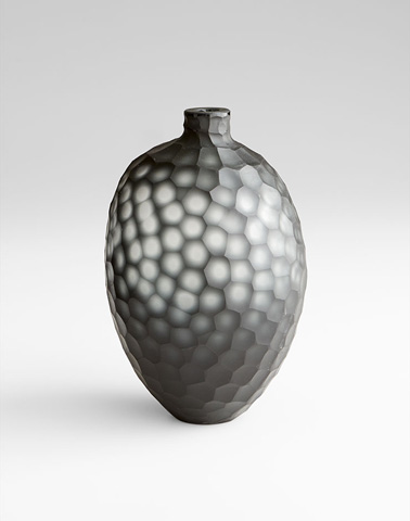 Cyan Designs - Large Neo-Noir Vase - 06769