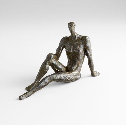 Cyan Designs - Bevan Sculpture - 06785