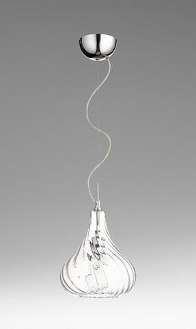 Cyan Designs - Winding One Light Pendant - 06805